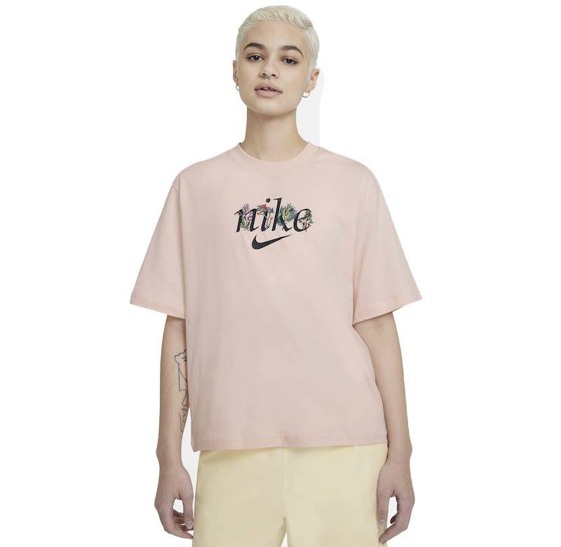 Nike Sportswear Tee Boxy Nature DD1456-805