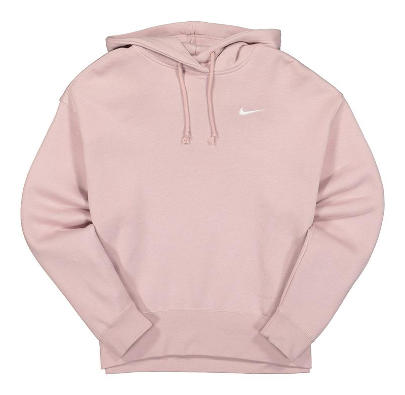 Nike Sportswear Women's Fleece Hoodie - Pink CZ2590-645